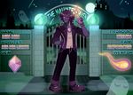 [The Haunted Haven] Min Min Application by Patriarty
