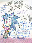 Request- Sonia the Hedgehog