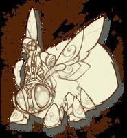 Bee Rider ID