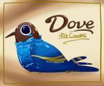 Dove - Milk Chocolate