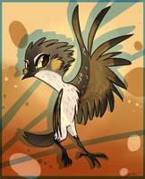 Greetings by StoryBirdArtist
