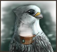 North's Tea by StoryBirdArtist