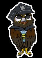 Chibi Jose by StoryBirdArtist