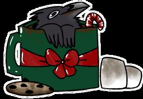 Cozy Cocoa - Flight by StoryBirdArtist