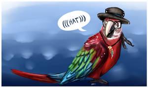 (((HAT))) by StoryBirdArtist