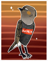 Owlpreme by StoryBirdArtist