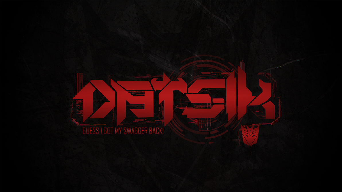 Datsik - wallpaper. by Thunex on DeviantArt