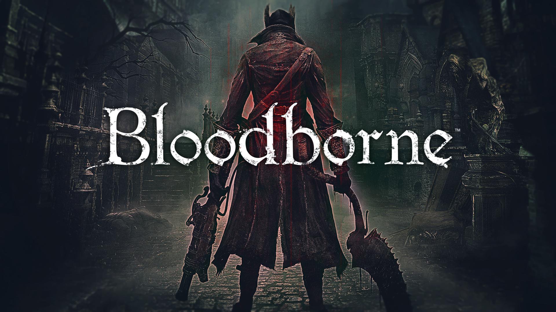 Bloodborne by thunex on deviantart - Bloodborne download ...