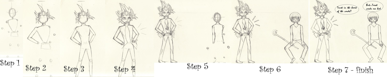 Work Steps by pharaohatemuYouTube