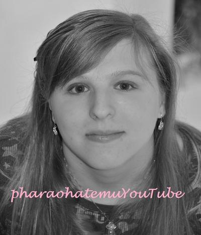 pharaohatemuYouTube's Profile Picture