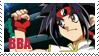 Beyblade Stamp 2 by tifenec