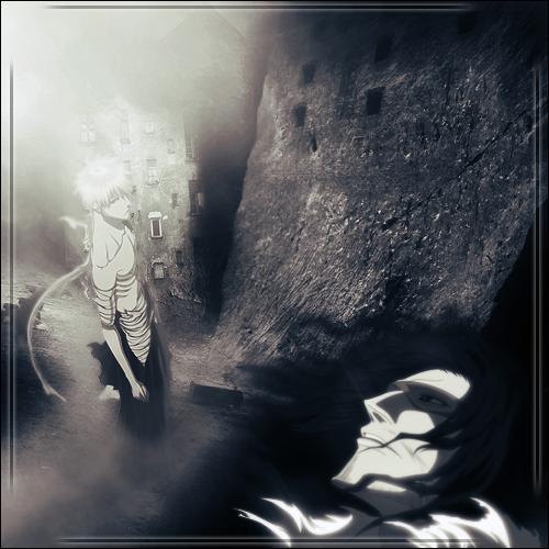 .:•La galerie des horreurs•:. [Sano's Arts] Bleach_Ichigo_and_Zangetsu_by_Sano_visual_cat