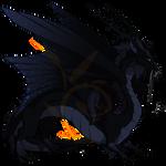 Temeraire Skin Imperial M Dragon