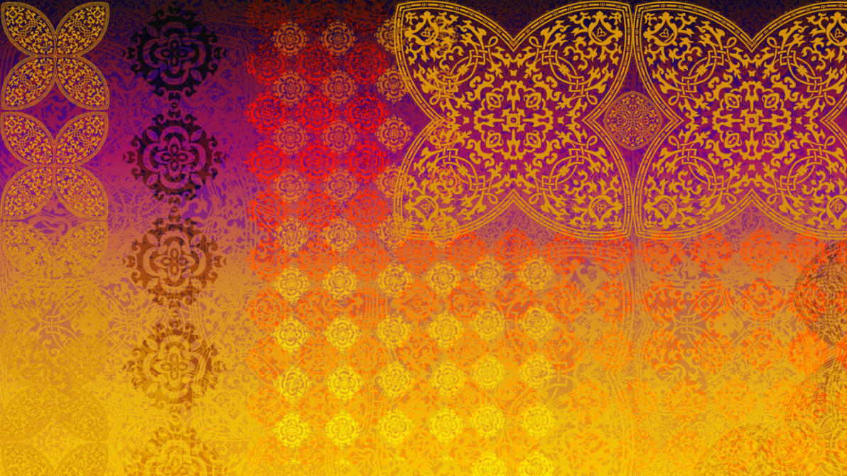arab style mosaic by softmint on deviantart
