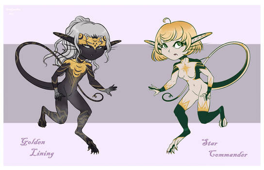 Adopts - Closed