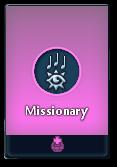 Nuevo Arquetipo (Profeta) - Página 2 Archetype_card___missionary_by_dragonkingzero-d40h3tt