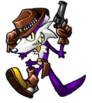 Fang the Sniper -Finished-