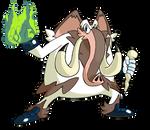Mammoth Mogul redesign