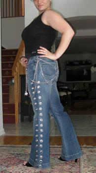Aeon Jeans