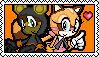 Strike X Twinkle Stamp by Rabbit-Knights
