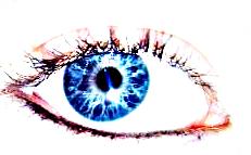 Eye by Twisted-blender