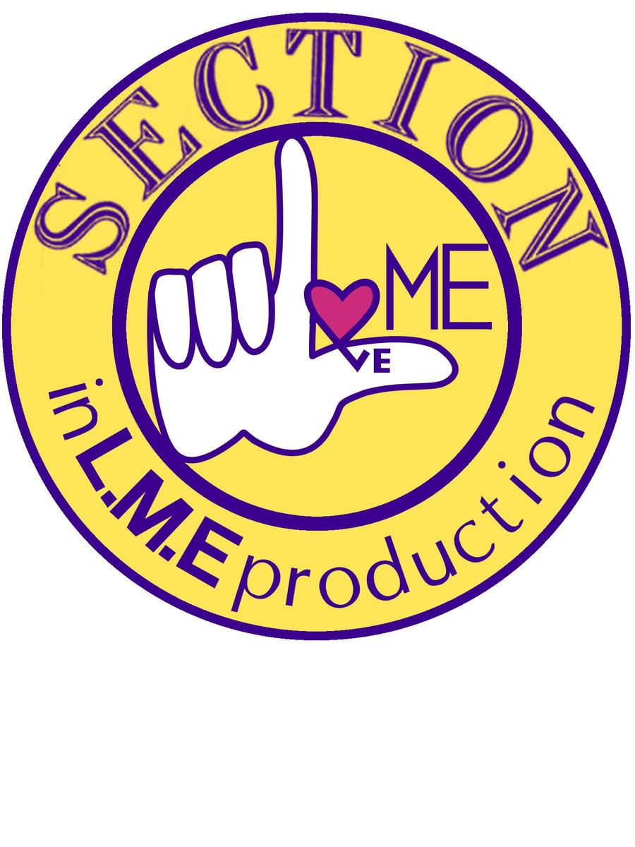 Love Me Logo by rosebudmelissa on DeviantArt