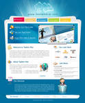 design for education website