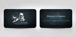 M.Solutions Card 1