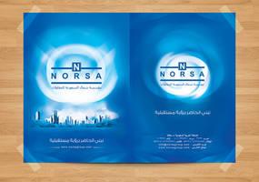 Norsa Brochure by fewela