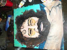 Jerry my man by ameriankiwi