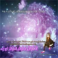 + Whiplash Selena. by NiickiithaEditions