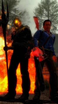 Evil of the Dead (Remake)