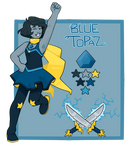 Blue Topaz Ref