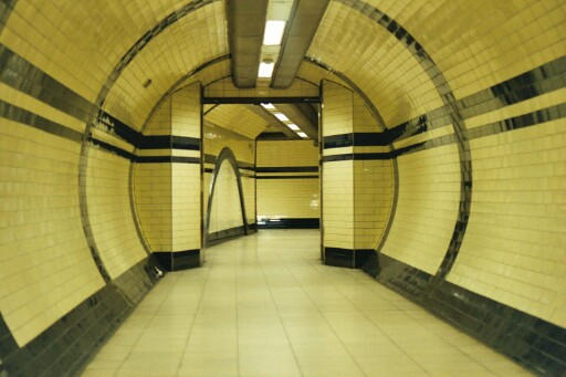 A dead tube... by UnderZone