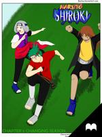 Naruto Shiroki 1 ENG [V2: SFX] by Baztey