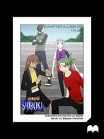 Naruto Shiroki 6 ENG