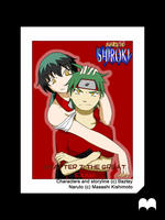 Naruto Shiroki 7 ENG