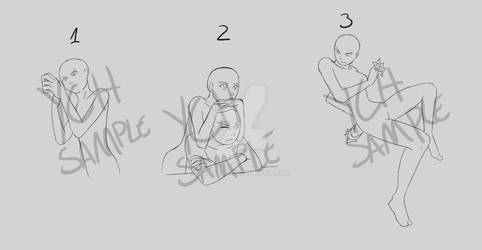 YCH -OPEN, 5 SLOTS AVAILABLE-