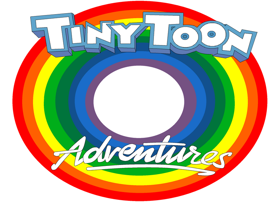 Tiny Toon Adventures by ericremotesteam