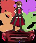 Pokemon Etesia - Cris