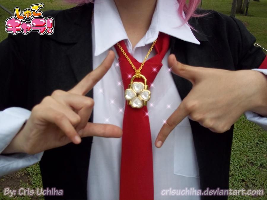 Unlock! by CrisUchiha