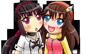 Card Captors Magical Friends by iCrisUchiha