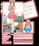 SweetDates - Kaori