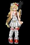Rio - Vocaloid Collab by xPiko-Chanx