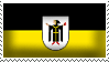 Munich Stamp (striped) by xPiko-Chanx