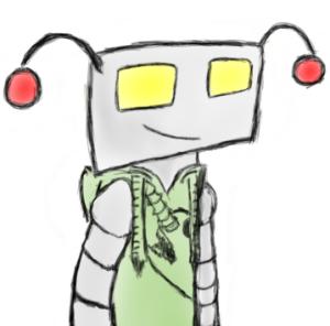 Robojohn32's Profile Picture