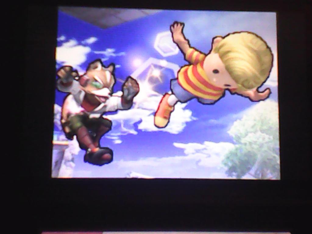 Mewtwo dans Smash 3DS mais wait... LUCAS?! Super_smash_bros__for_3ds_fox_and_lucas__leaked__by_ssb4fan-d7vlv0w