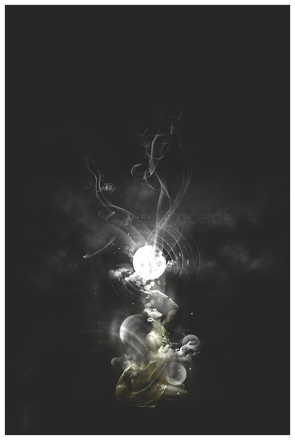 moon by Ocelotek