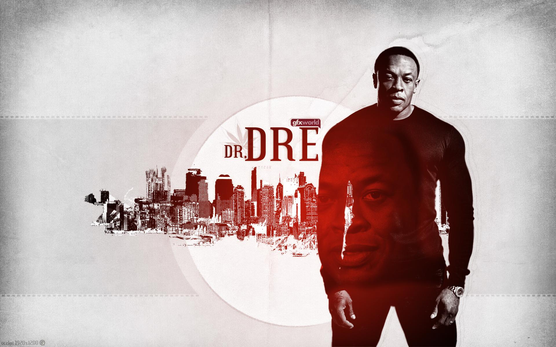 Dr. Dre by Ocelotek