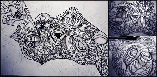 Oczka by Ocelotek